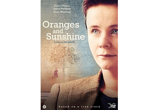 Oranges & Sunshine | DVD