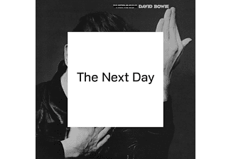 David Bowie The Next Day Pop CD