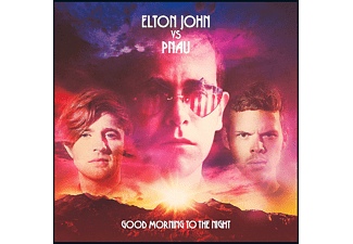 Elton John - Good Morning To The Night (CD)