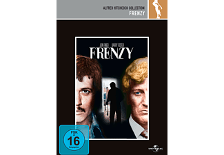 Alfred Hitchcock Collection - Frenzy [DVD]
