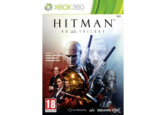 Hitman HD Trilogy | Xbox 360