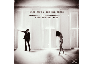 Cave, Nick & Bad Seeds, The - PUSH THE SKY AWAY (180G+MP3) [Vinyl]