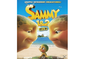 Sammy 1 & 2 | Blu-ray