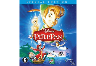Peter Pan | Blu-ray