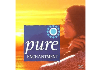 Philip Chapman - Pure Enchantment - (CD)