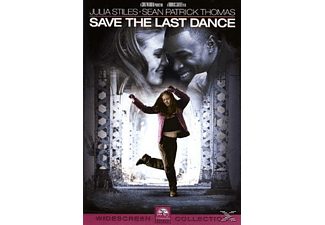 Save the Last Dance - (DVD)