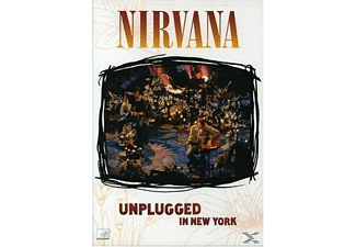 Nirvana - Unplugged In New York | DVD