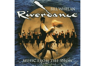 Whelan Bill - Riverdance [CD]