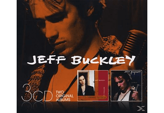 Jeff Buckley - Sketches For My Sweetheart / Grace [CD]