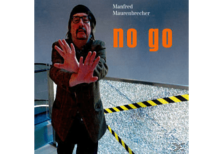 Manfred Maurenbrecher - No Go [CD]