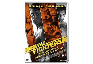 The Fighters - (DVD)