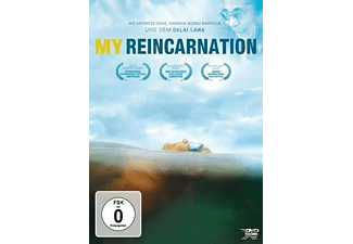 MY REINCARNATION - (DVD)
