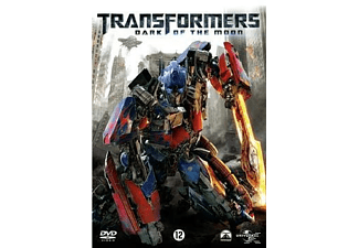 Tranformers 3: Dark Of The Moon | DVD