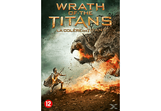 Wrath of the Titans | DVD