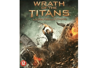 Wrath of the Titans | Blu-ray