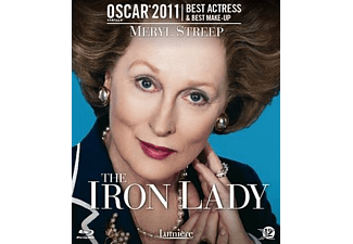 The Iron Lady | Blu-ray