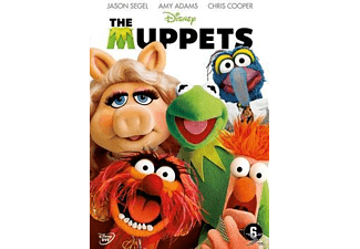 The Muppets | DVD
