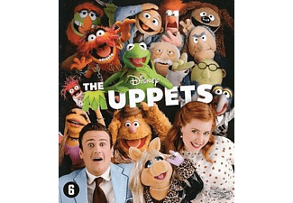 The Muppets | Blu-ray