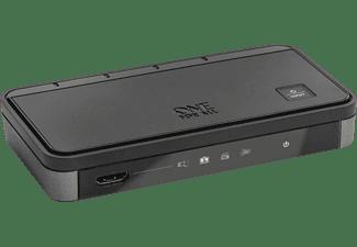 one for all sv1620 smart hdmi switch antennen tv zubeh r 2 6 cm mediamarkt. Black Bedroom Furniture Sets. Home Design Ideas
