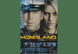 Twentieth century fox Homeland seizoen 1 dvd-box