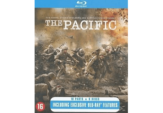 The Pacific | Blu-ray