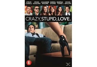 Crazy Stupid Love | DVD