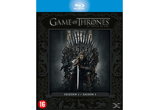 Game of Thrones Seizoen 1 TV-serie