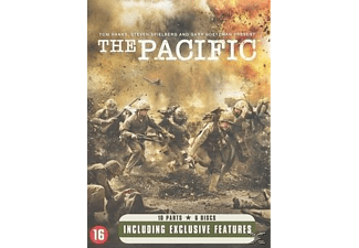 The Pacific | DVD