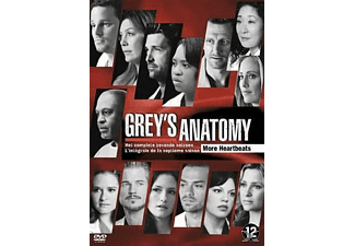 Grey's Anatomy - Seizoen 7 | DVD