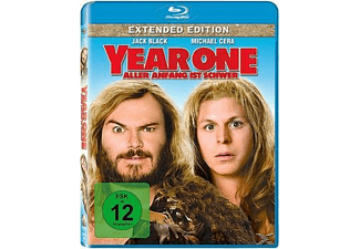 Year One - Aller Anfang ist schwer - (Blu-ray)