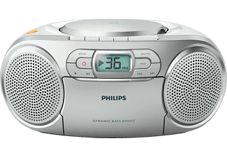 philips az 127 12 radio kassette online kaufen bei. Black Bedroom Furniture Sets. Home Design Ideas