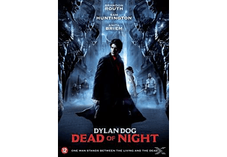 Dylan Dog - Dead Of Night | DVD