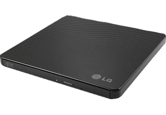 LG GP50NB40 extern Portable Slim DVD Brenner