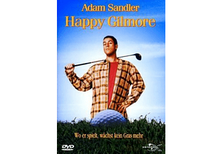 Happy Gilmore - (DVD)