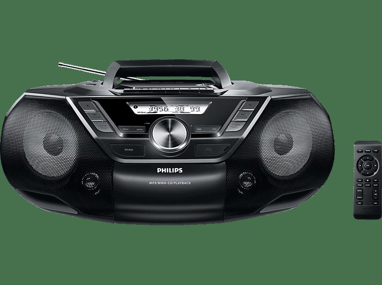 Radiorecorder: hören Sie den Unterschied - MediaMarkt
