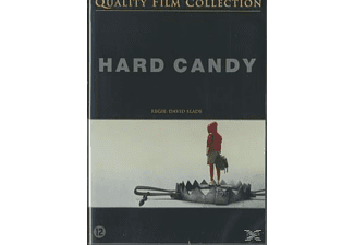 Hard Candy | DVD