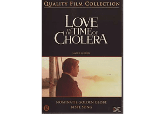 Love In The Time Of Cholera | DVD