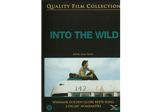 INTO THE WILD | DVD