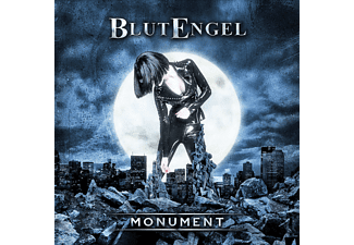Blutengel - Monument - (CD)