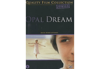 Opal Dream | DVD