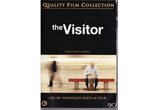 The Visitor | DVD