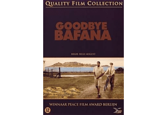 Goodbye Bafana | DVD