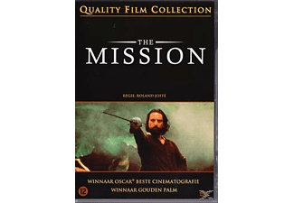 The Mission | DVD