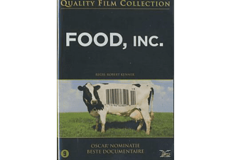 Food, Inc. | DVD