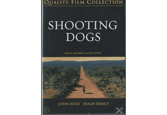 Shooting Dogs | DVD