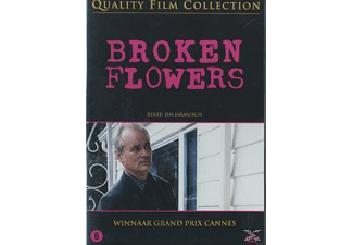 Broken Flowers | DVD