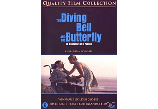 The Diving Bell And The Butterfly | DVD