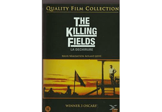 Killing Fields | DVD