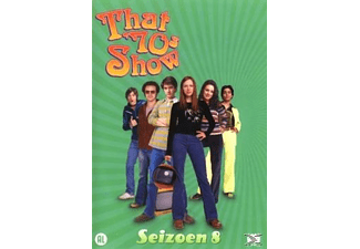 That 70's Show - Seizoen 8 | DVD