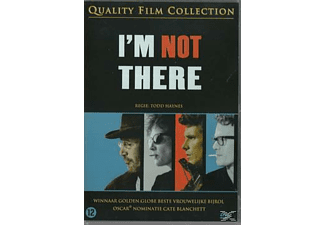 I'm Not There | DVD